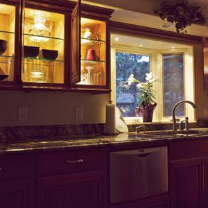 Interior LED Lighting