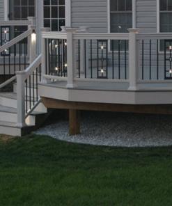 Aluminum Deck Panels