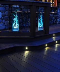 Glass Deck Panels