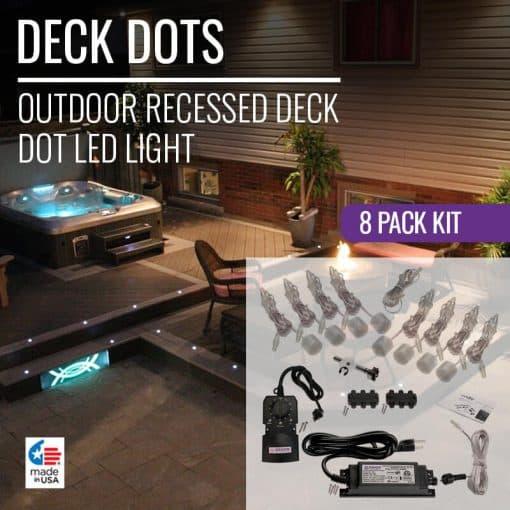 Deck Dots