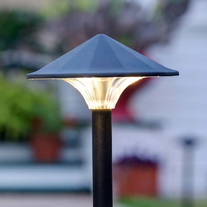 Empress LED Landscape Light