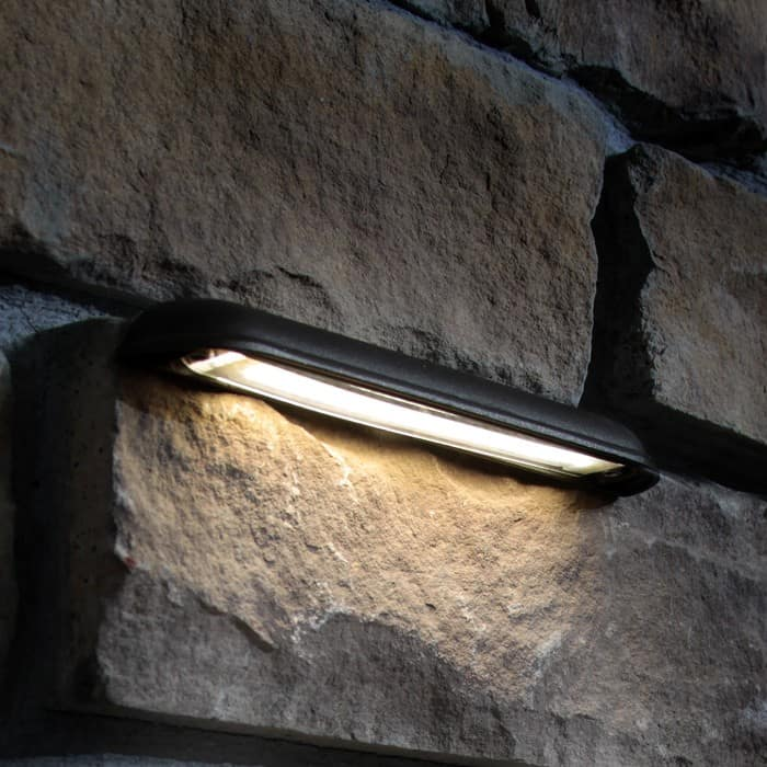Led Hardscape Wall Light Dekor Lighting