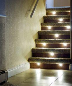Indoor Stair Lights
