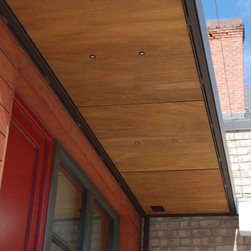 outdoor led recessed up down light kit dekor lighting. Black Bedroom Furniture Sets. Home Design Ideas