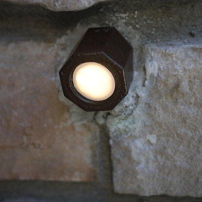 Directional Petite Post Lamp 4 Pack Indoor Outdoor