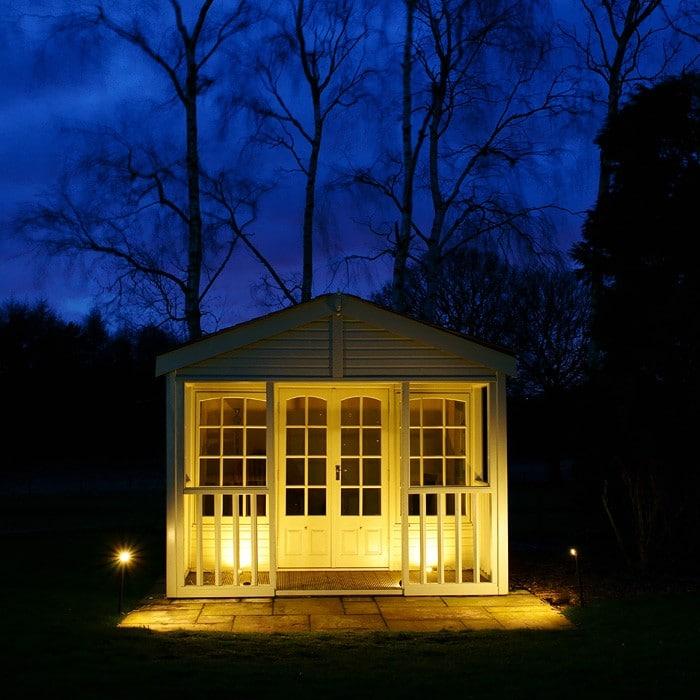 summer house lighting. Modren House Landscape Lighting Color Swatches In Summer House Lighting L
