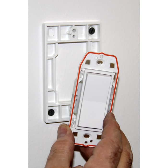 Ez wireless light switch dekor lighting shop interior led lighting mozeypictures Choice Image
