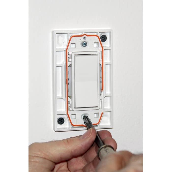 Ez Wireless Light Switch Dekor Lighting
