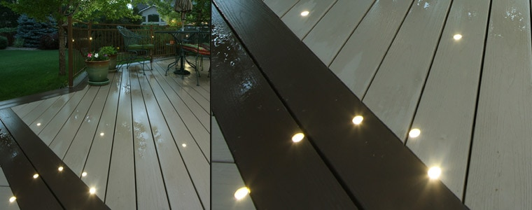 Lovely Dek Dots - DEKOR® Lighting CT93
