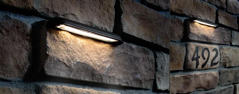 Cree Light Bar >> Hardscape Lights - DEKOR® Lighting