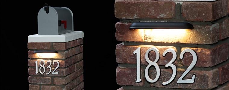 NEW DEKOR™ LED Hardscape Lights - LED Wall Light 8f1e5f104a61