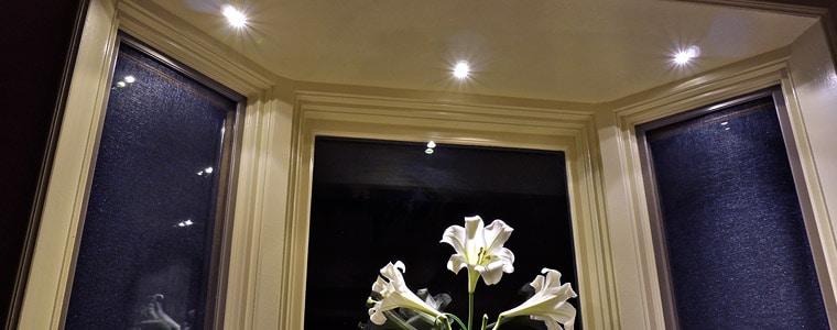 Indoor Led Recessed Lights