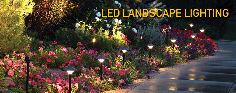 LED Landscape Lights Low Voltage LED Landscape Lighting from DEKOR & LED Landscape Lights - DEKOR® Lighting azcodes.com