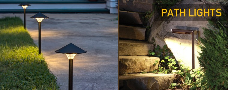 Led landscape lights dekor lighting led landscape path lights aloadofball Images