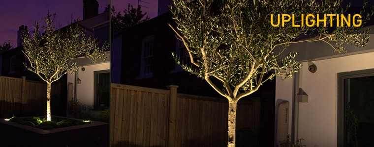 LED Landscape Lights - LED Landscape Lights - DEKOR® Lighting
