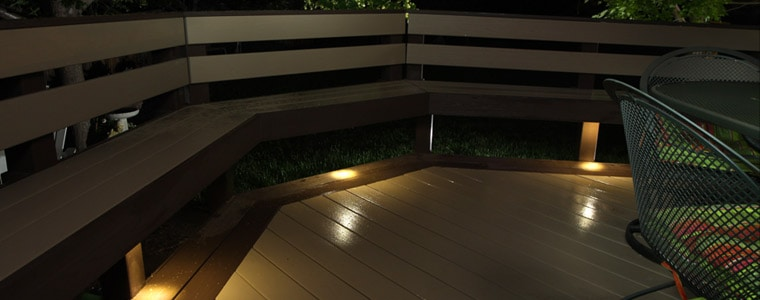 outdoor led recessed lights dekor lighting