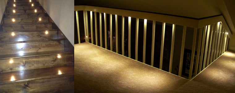 Indoor LED Recessed Lights - DEKOR® Lighting
