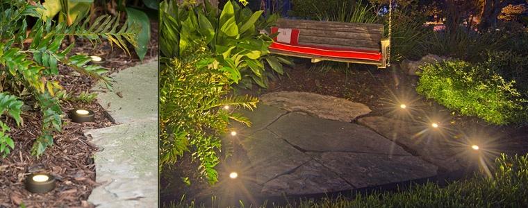 The Puck Landscape Light Dekor 174 Lighting