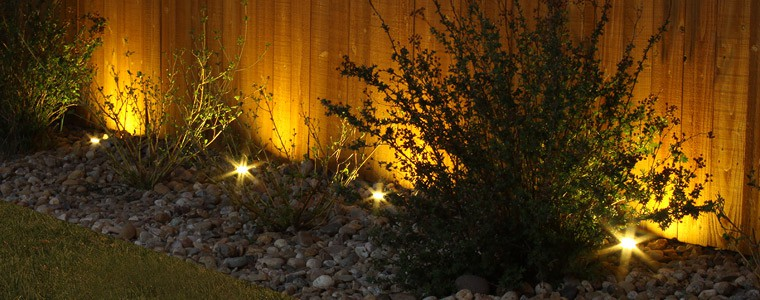 Landscape Lights - The Puck Landscape Light - DEKOR® Lighting