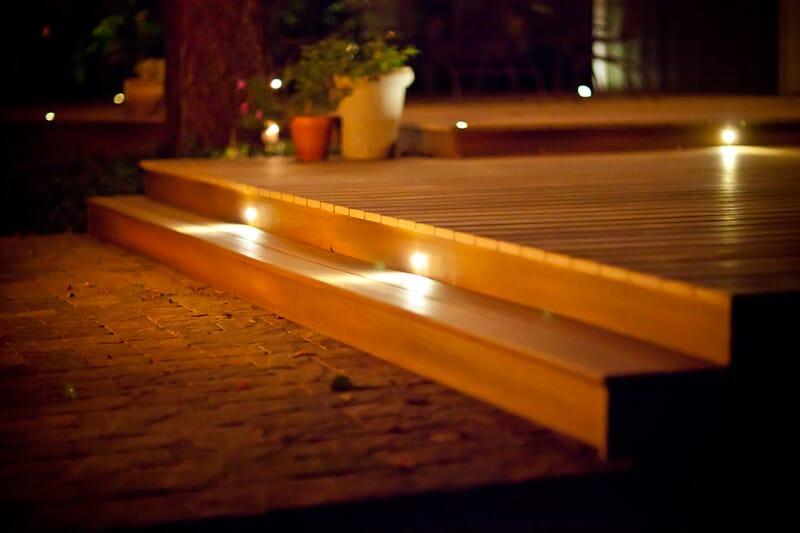 Dekor Deck Lighting