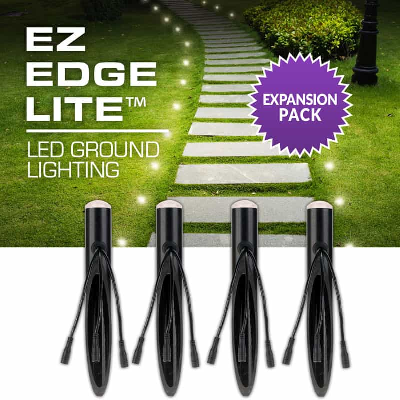 LED Ground Lighting