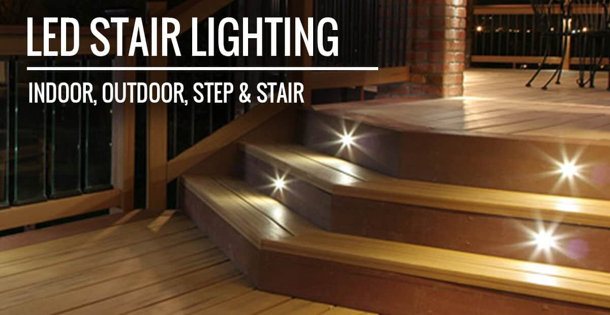 decking lights