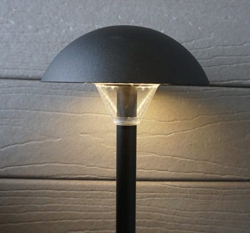 Mushroom Pathway Light