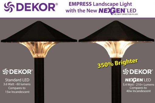 Dekor Lighting