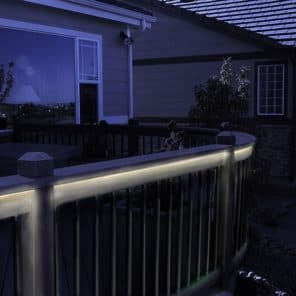 Flex Deck LED Rope Light