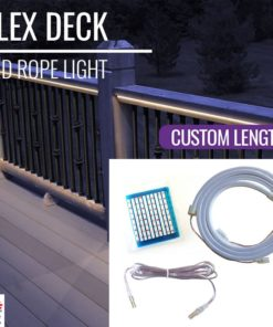 Flex Deck LED Rope