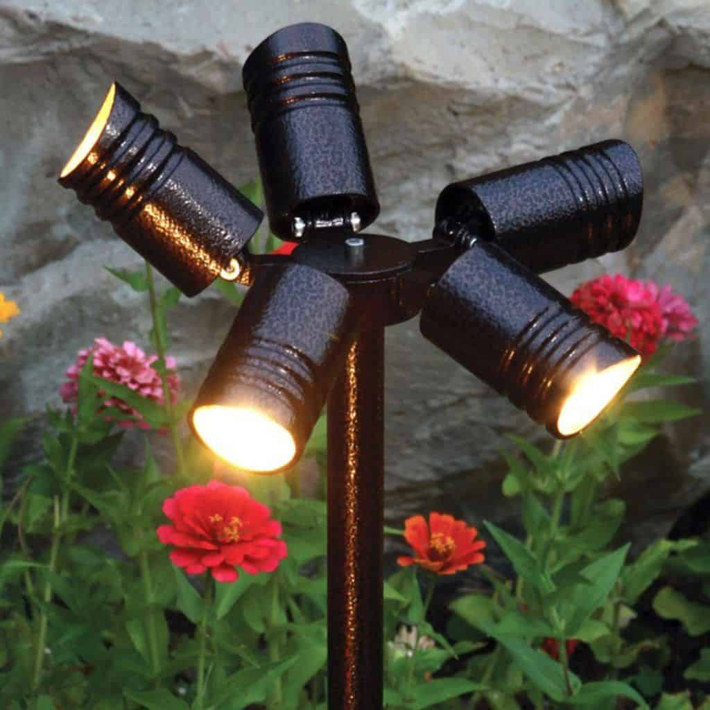LED Landscape Lighting By DEKOR® Lighting
