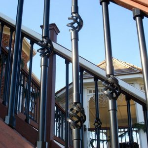 Deck Balusters