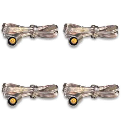 soffit spotlight 4 pack