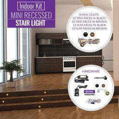 mini_recessed Indoor Kit