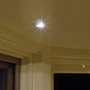 Indoor Recessed Lighting & Downlights