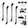 Telescoping Spotlight Kit