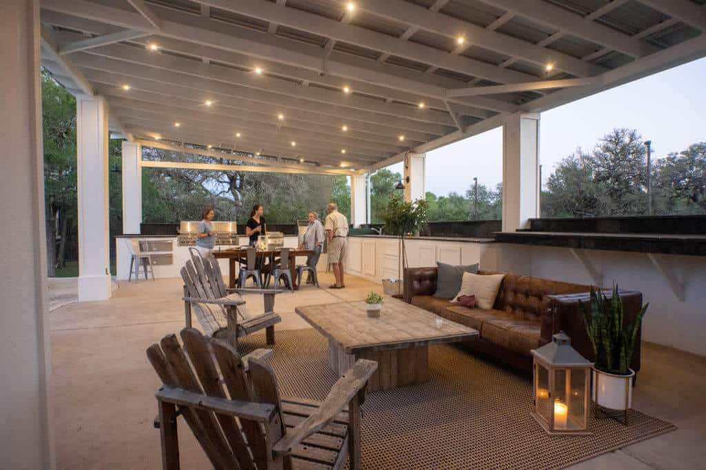 outdoor deck ideas to upgrade