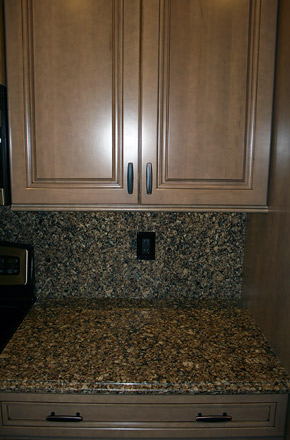 A Kitchen Remodel By Punta Gorda Florida S Simply Cabinets