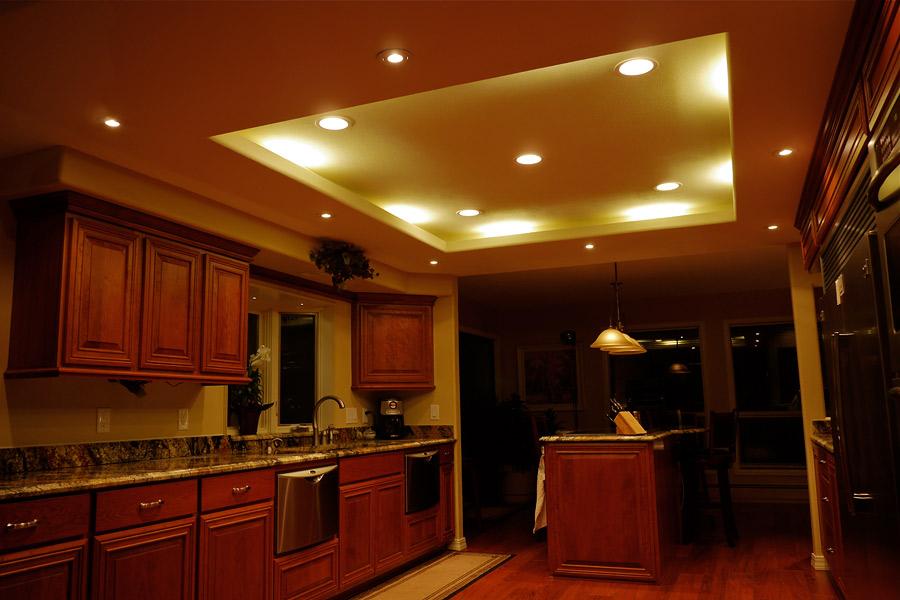Kitchen cabinet lighting gallery dekor lighting mozeypictures Image collections