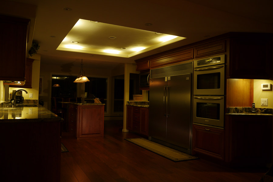 Kitchen Lighting Led Decking inspiration dekor lighting made in the usa kitchen cabinet lighting gallery workwithnaturefo