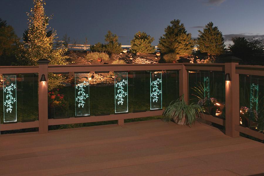 Deck Lighting Dekor 174 Lighting